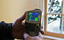 Infrared Energy Audit
